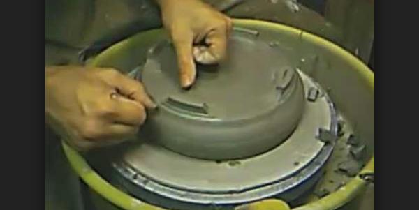 Cara Buat Pot Bonsai Sendiri Yang Murah & Paling Mudah