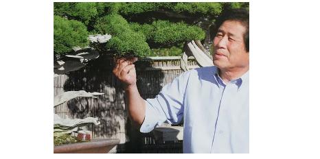 Mengenal Masahiko Kimura Master Bonsai Terkenal Di Dunia