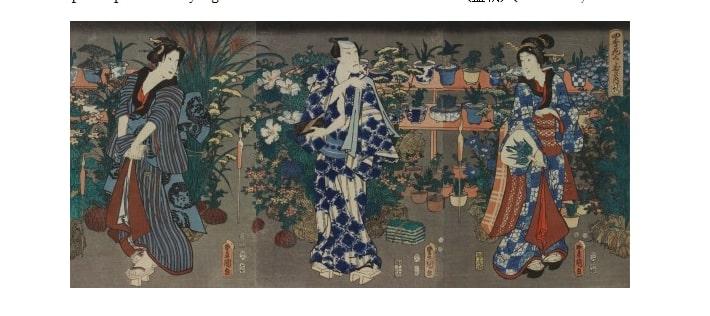 Sejarah Penjing Cina & Awal Mula Bonsai Jepang Terlahir